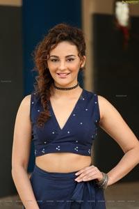 Seerat Kapoor Ragalahari HD