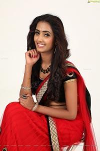 Bharathi Parlli Photos