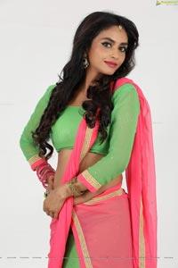 Poojaa Sree Poojaa Singh