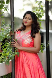 Swathi Reddy Telugu Heroine