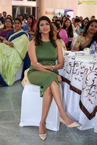 Lakshmi Manchu FICCI