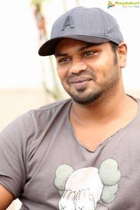 Manoj Kumar Manchu