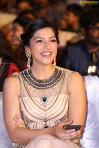 Actress Mehrene Kaur Pirzada