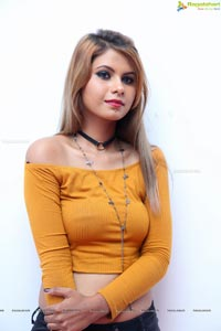Neharika Jadhav