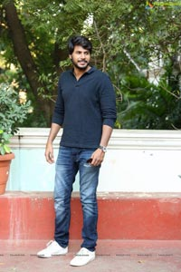Care of Surya Hero Sundeep Kishan