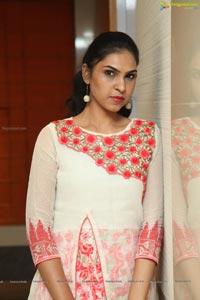 Taniya Hyderabad Model