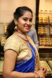 Indrani Chakicherla