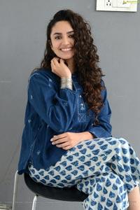 Malavika Nair