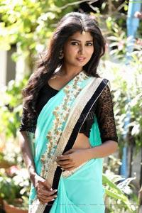 Sanjana Choudary