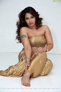 Sanjana Naidu Photo Shoot