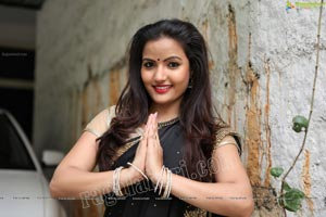 Siri Hanmanth Ragalahari Exclusive Studio Shoot