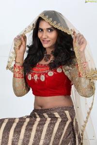 Swapna Sweety Ragalahari Photo Shoot