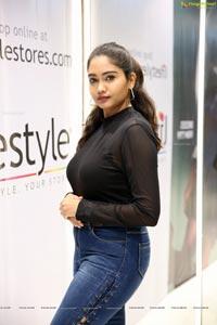 Amulya Chowdary
