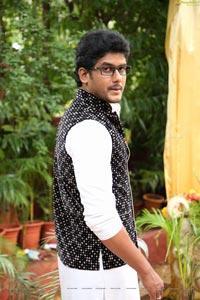 Abhiram - Agnisakshi Serial Actor