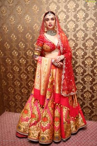 Aditi Rao Hydari at at Shaadi by Marriott