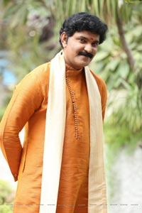 Anil Allam in Kathalo Rajakumari