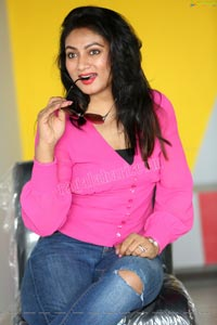 Ashmitha Karnani