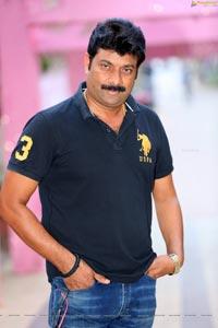 Roja Serial Producer Ashok