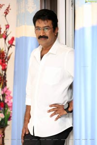 Balaji at Attarintiki Daredi Serial Sets