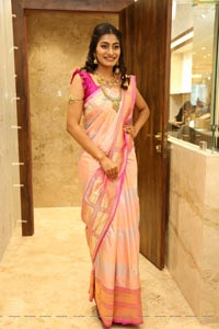 Bhavana Sirpa With Jewellery