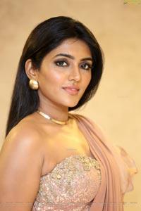 Eesha Rebba at Ragala 24 Gantallo Pre-Release