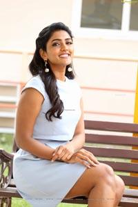 Eesha Rebba at Ragala 24 Gantallo Success Meet