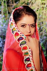 Gehana Vasisth Latest Photoshoot