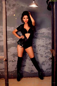 Gehana Vasisth Latest Photoshoot