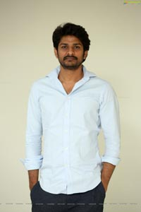 George Reddy Hero Sandeep Madhav