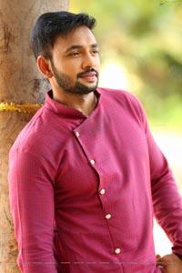 Krishna Reddy Bangaru Panjaram Actor