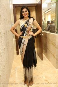 Kritya Sudha With Jewellery