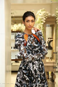 Lakshmi Rana at PMJ Jewels collection