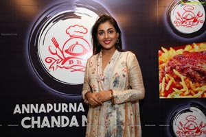 Madhu Shalini at Bahar Biryani Cafe
