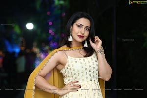 Nandini Rai Latest Photoshoot