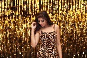 Naziya Khan Sunday Chills Carnival Curtain Raiser