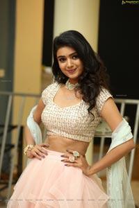 Neha Solanki at 90ML Pre Release Event