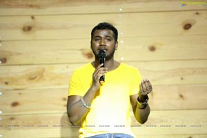 Playback Singer Rahul Sipligung