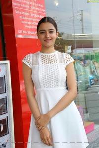 Rukshar Dhillon at Brand Factory