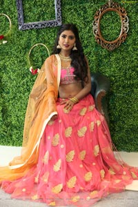Sanjana Choudhary at Indiajoy 2019 Event