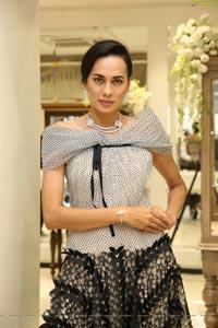 Sonalika Sahey at PMJ Jewel Collection Showcase