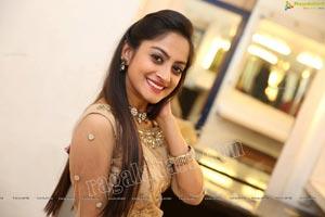 Sree Priya in Ninne Pelladatha Serial