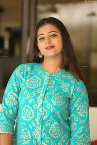 Teja Reddy at Rudra Nagu Muhurat