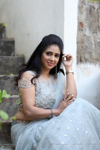 Kavya Prathyusha Ragalahari Exclusive Photo Shoot