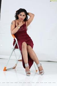 Madhulagna Das Ragalahari Exclusive Photoshoot