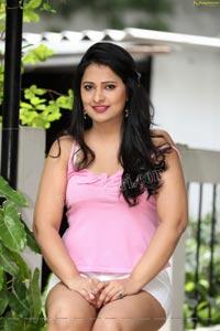 Nikita Bisht Ragalahari Exclusive Photo Shoot