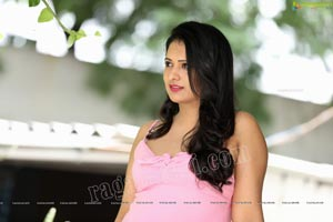 Nikita Bisht Ragalahari Exclusive Photo Shoot