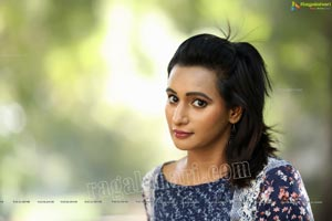 Nisheetha Ragalahari Exclusive Studio Shoot