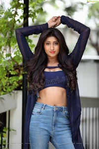 Sravani Yadav Ragalahari Exclusive Studio Shoot