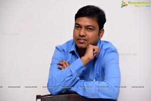 Hemanth Srinivas at Pichhodu Interview
