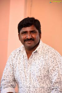 Sekhar Reddy Yerra 90ML Director